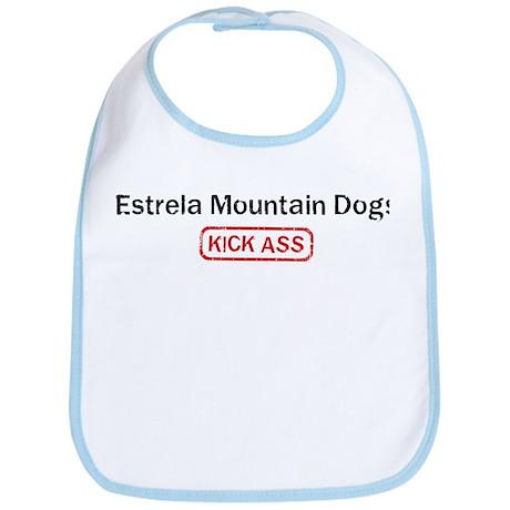 Estrela Mountain Dogs Kick as Bib
