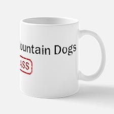 Entlebucher Mountain Dogs Kic Mug