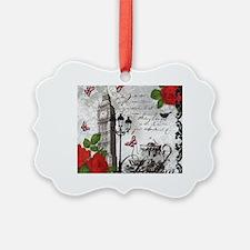 London england Ornament