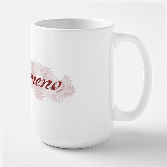 Fenomeno Artsy Large Mug