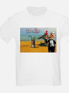 Cuba Libre (Beach) T-Shirt