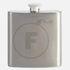 Unique Internet Flask