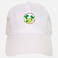 Legendary Irish Drinking Team Baseball Baseball Cap