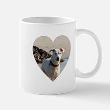 BEACH DOGS Mugs