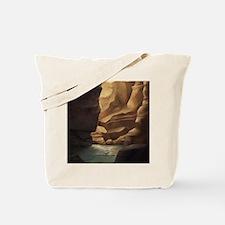 Unique Digital Tote Bag