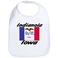 Indianola Iowa Bib
