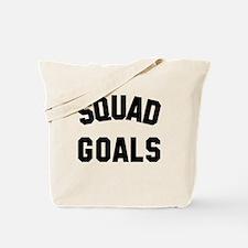 Squad Goals Tote Bag