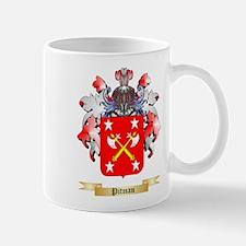 Pitman Mug