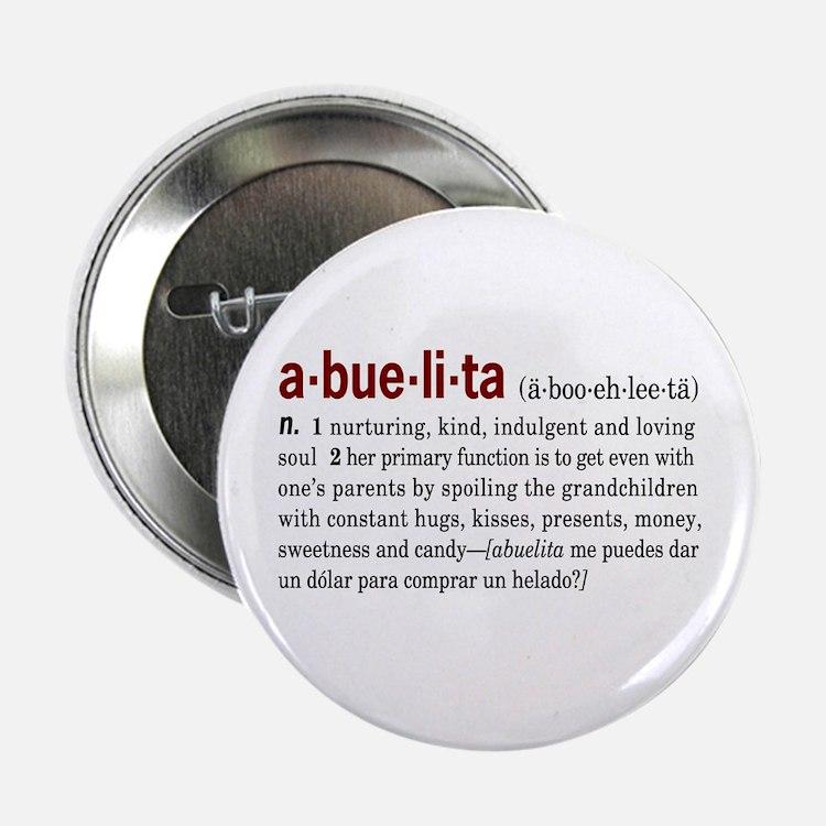 Abuelita Button