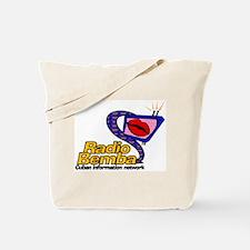 "Radio Bemba ""Big Mouth"" Tote Bag"