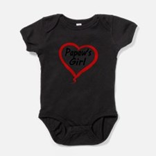 Cute Childrens Baby Bodysuit