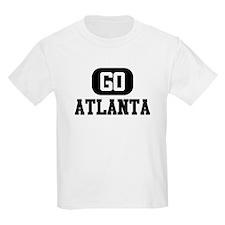 GO ATLANTA T-Shirt
