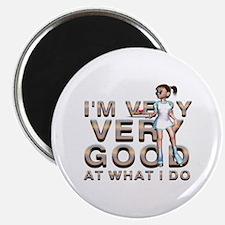 "Good Waitress 2.25"" Magnet (100 pack)"