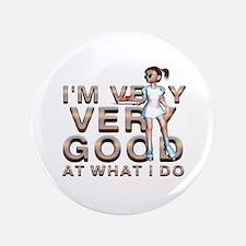 Good Waitress Button