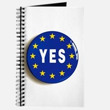 Yes to the EU - Stay in the European Union Journal
