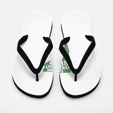 Cool Vermont Flip Flops