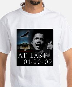 Funny Presidential inauguration 44th president glasses Shirt