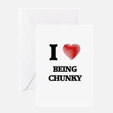 chronic Greeting Cards