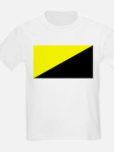 Anarcho-Capitalist Flag T-Shirt
