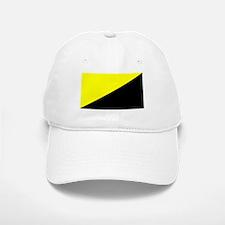 Anarcho-Capitalist Flag Baseball Baseball Cap