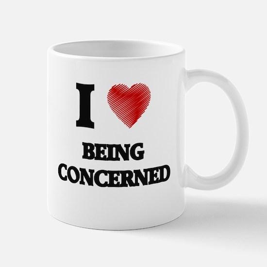 concerned Mugs