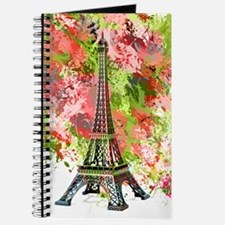 eiffel tower got heart Journal