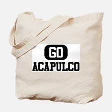 GO ACAPULCO Tote Bag