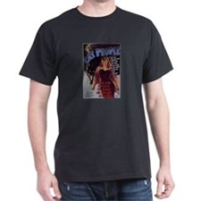 cat people2 T-Shirt