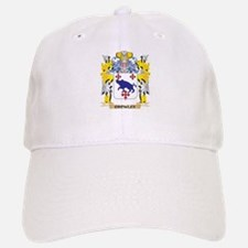 Crowley Coat of Arms - Family Crest Baseball Baseball Cap