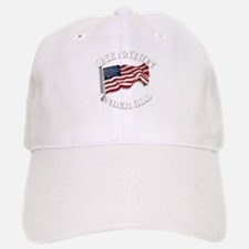 On Nation Under God Baseball Baseball Cap