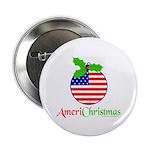 AMERICHRISTMAS Button