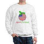 AMERICHRISTMAS Sweatshirt