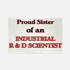 Proud Sister of a Industrial R & D Scienti Magnets