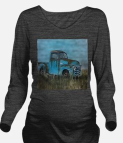 'Good ole' days and Chevorlets' Long Sleeve Matern