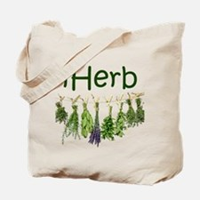 iHerb Tote Bag