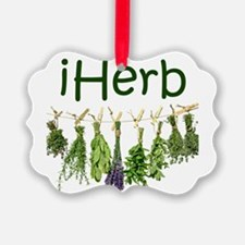 iHerb Ornament
