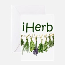 iHerb Greeting Cards