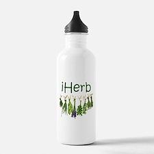 iHerb Water Bottle