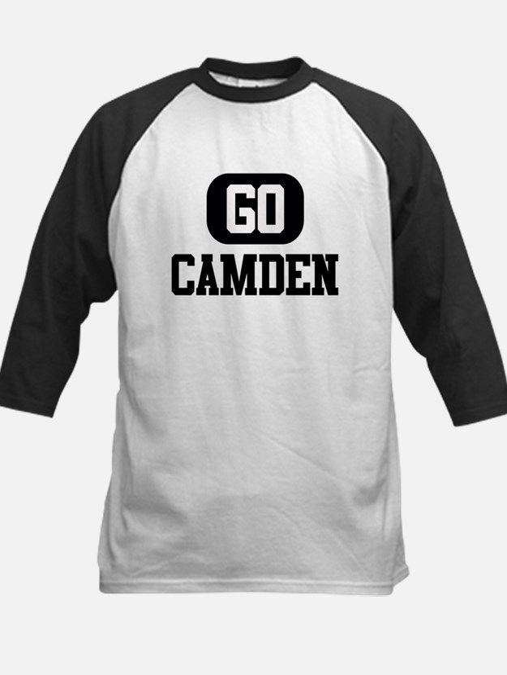GO CAMDEN Tee
