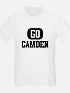 GO CAMDEN T-Shirt