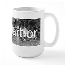 ABH Pearl Harbor Mug