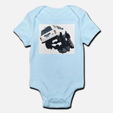 Toyota Infant Bodysuit
