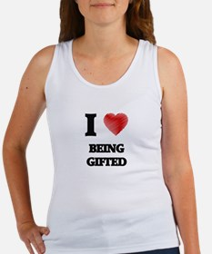 Being Gifted Tank Top