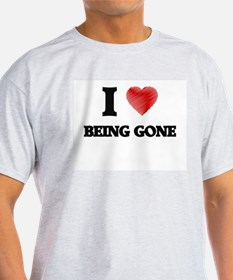 Being Gone T-Shirt