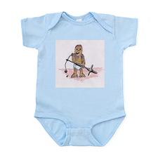 Star war Infant Bodysuit