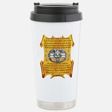 Harvest Moons Medic's Ode Travel Mug