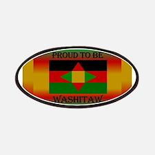 Washitaw Proud Patch
