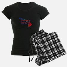 Wailea Hawaii Pajamas