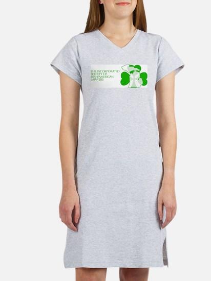 ISIAL Logo Women's Nightshirt