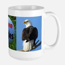 Golf Eagles Mugs